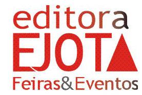 Logo da editora feira e eventos