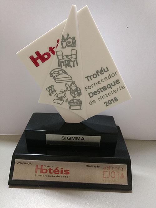Grande jantar celebrará a festa de entrega do Troféu aos Melhores Fornecedores da Hotelaria 2018